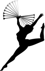 baton-twirling