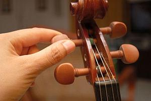 Tune-a-Violin