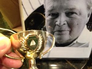 Green Lake trophy