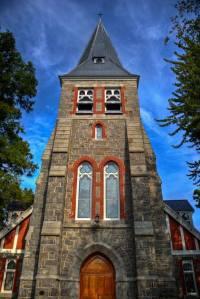 church St Michaels - MH
