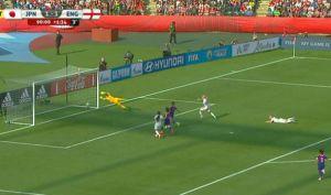 Bassett goal