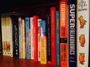 book shelves for kids
