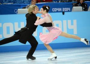 skating pairs