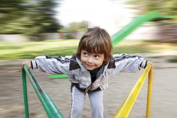 merry-go-round-boy