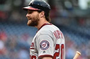 Daniel Murphy 1 - USA Today