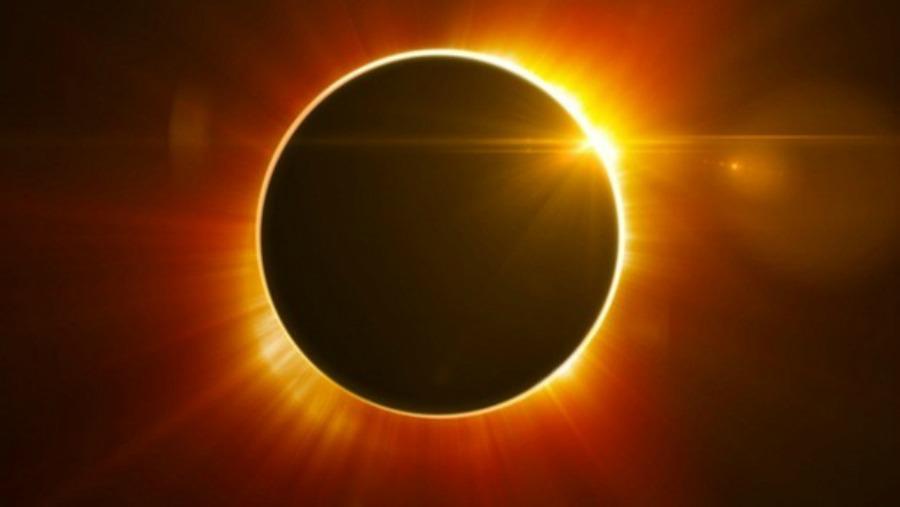Solar-Eclipse