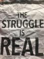 A functional faith: the Struggle isReal